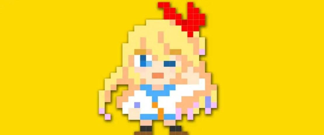 Nisekoi Costume Added In Super Mario Maker – Nintendo Insider