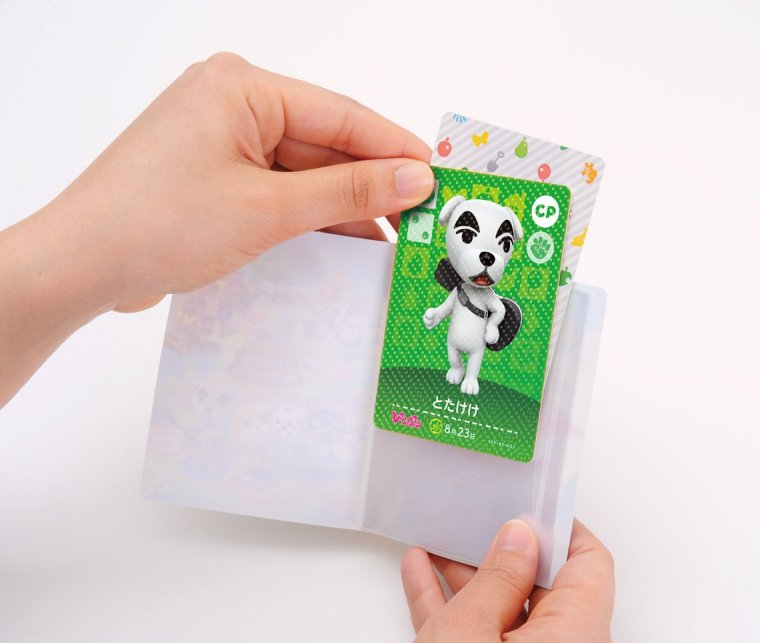 special-kk-slider-amiibo-card-holder