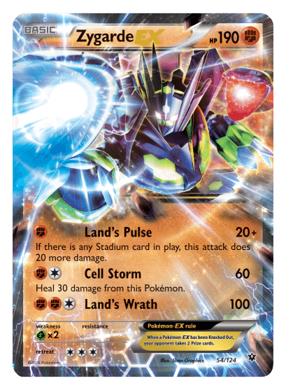 zygarde-ex-card