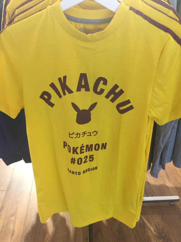 pikachu-insert-coin-tshirt
