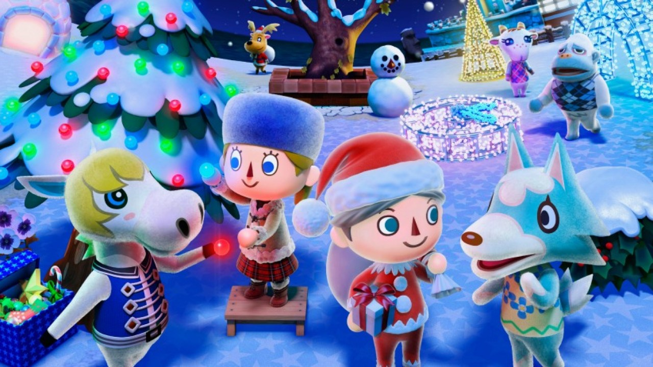 Nintendo Christmas.Nintendo Christmas Gift Guide The Best Merch To Buy Your