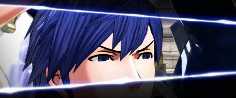 chrom-fire-emblem-warriors-screenshot