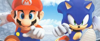 Did You Know Gaming? Explore Mario And Sonic's Olympic Rivalry