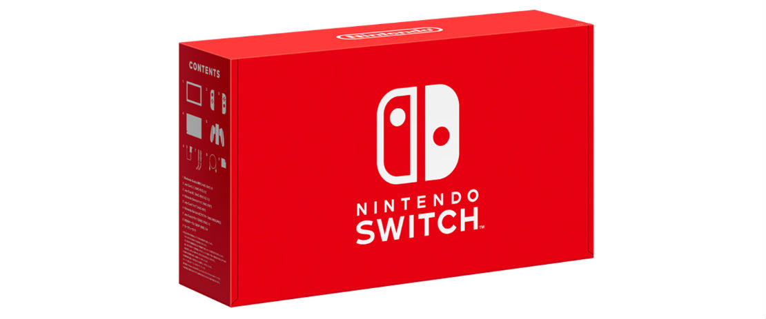 My Nintendo Store Opens, Crashes And Nintendo Switch Has Now Sold Out