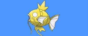 Shiny Magikarp Distribution Splashes Pokémon Sun And Moon In Asia