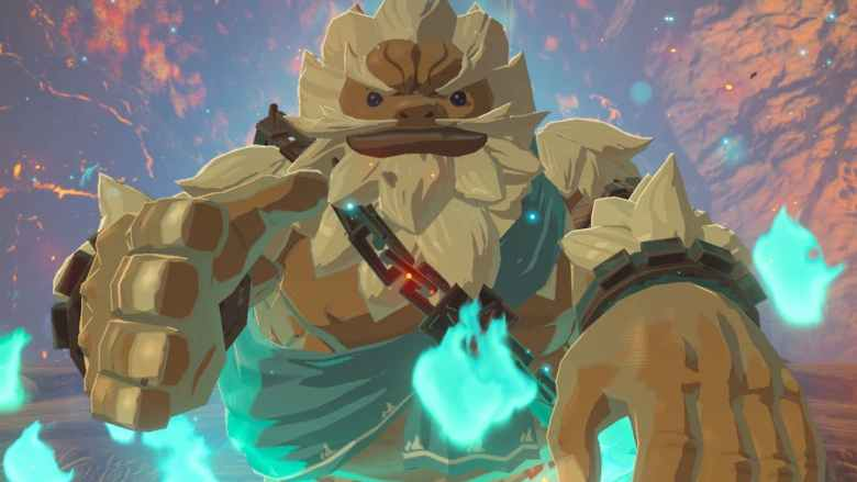 The Legend of Zelda: Breath of the Wild Review Screenshot 3