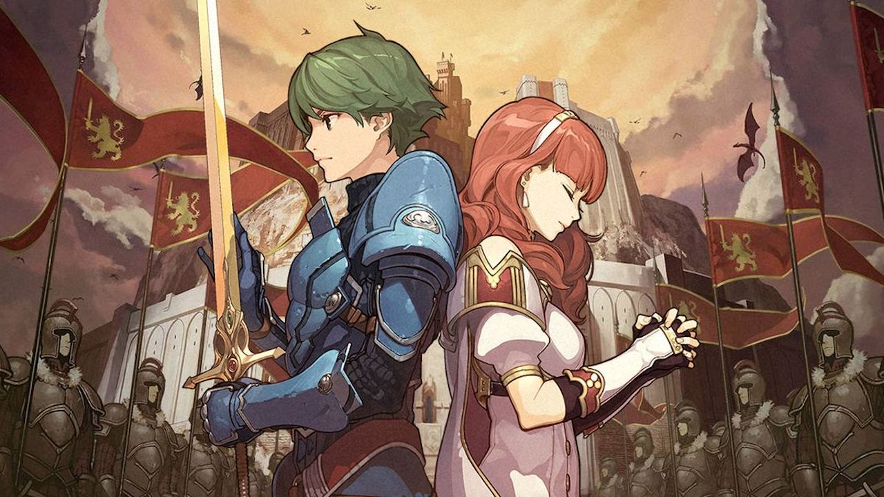Fire Emblem Echoes: Shadows Of Valentia Review Header