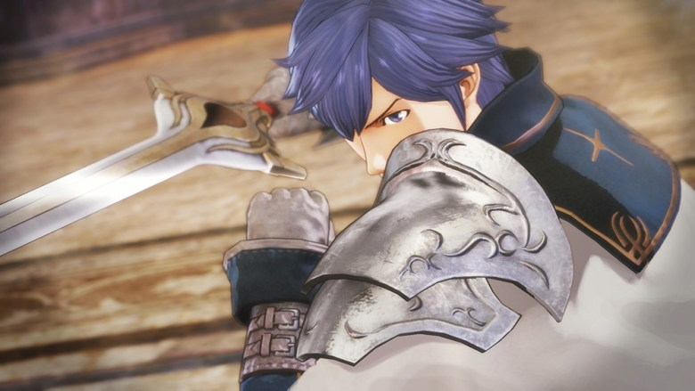 chrom-fire-emblem-warriors-screenshot-1