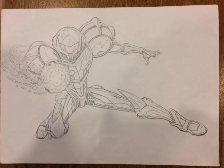 metroid-archie-comics-concept-art-3