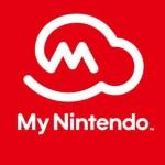 My Nintendo Logo