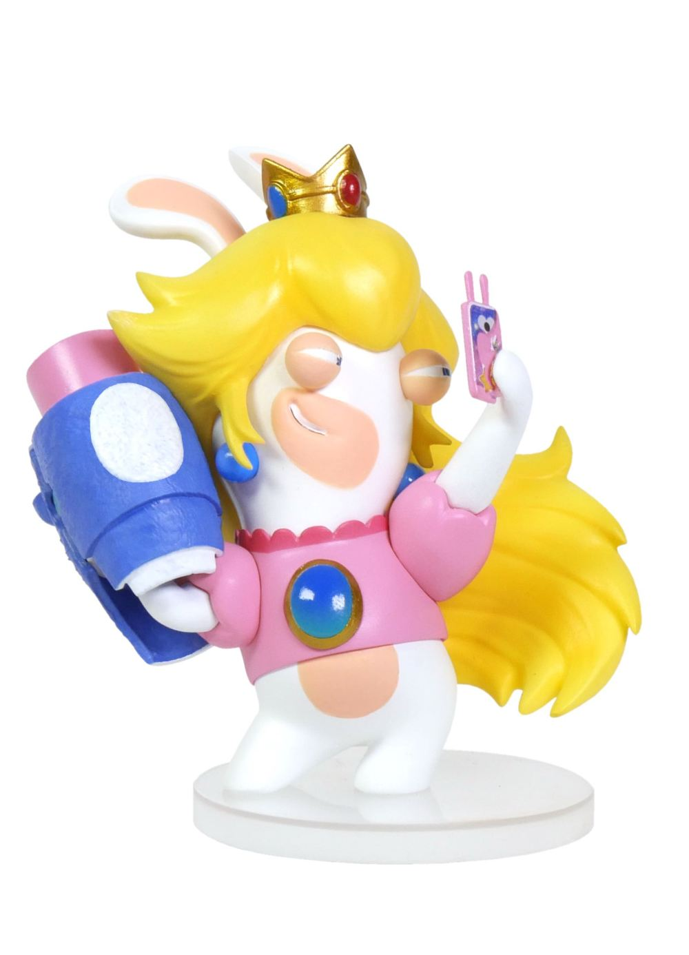rabbid-peach-ubicollectibles-figure-photo-1
