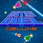 Astro Duel Deluxe Review Header