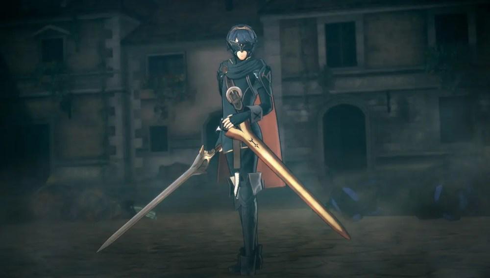 lucina-fire-emblem-warriors-screenshot-2
