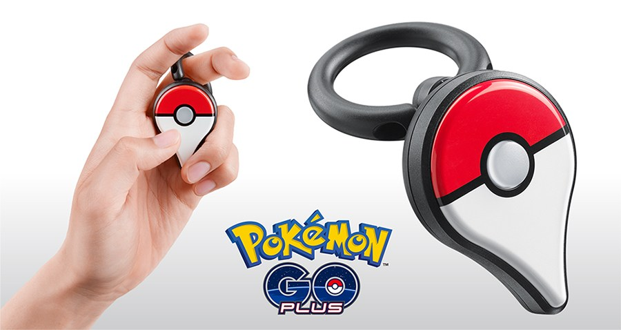 Pokémon Go Plus Ring Accessory Now Available In Japan