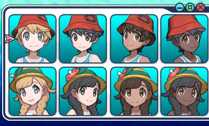 Image result for Pokemon Ultra Sun Ultra Moon gameplay