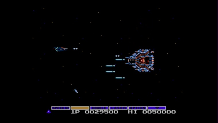 gradius-review-screenshot-2