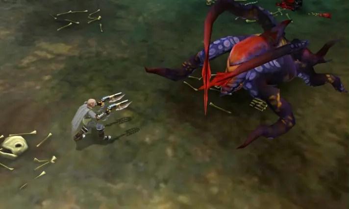 Heroes Of Ruin Review Screenshot 4