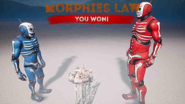 morphies-law-screenshot-5