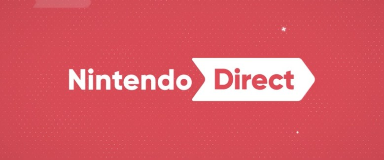 Nintendo Direct 2017 Logo