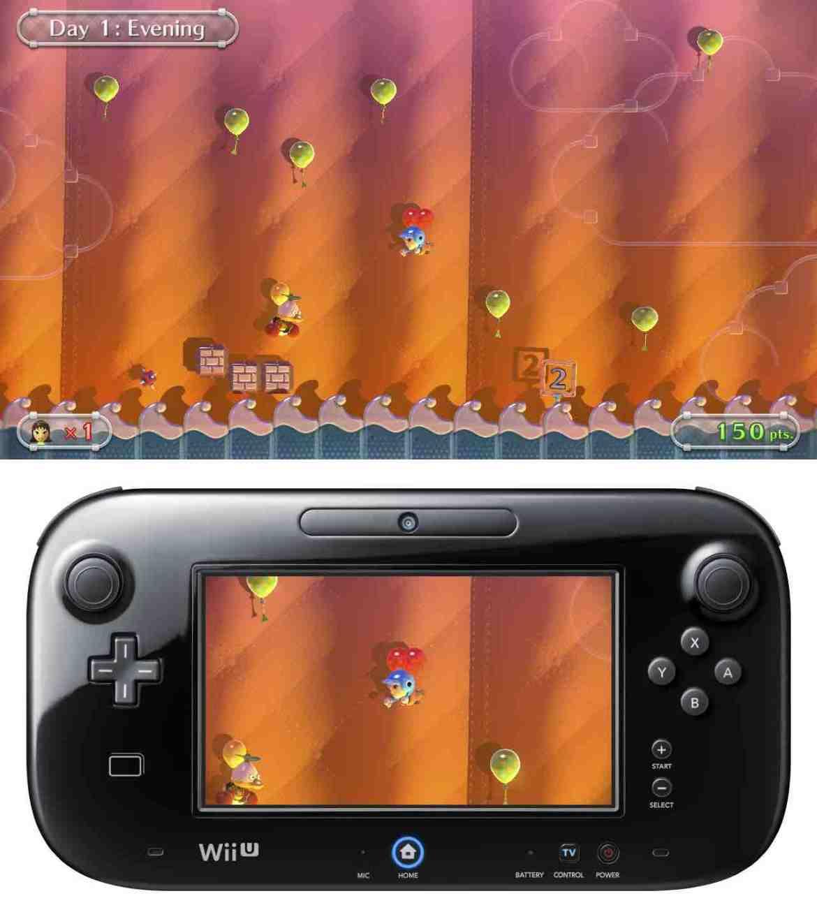 Nintendo Land Review Screenshot 3
