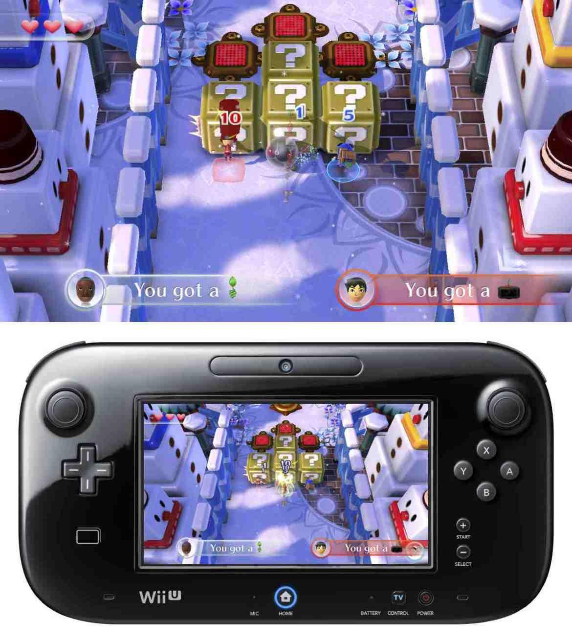 Nintendo Land Review Screenshot 4