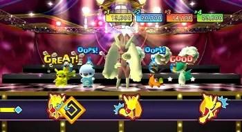 PokéPark 2: Wonders Beyond Review Screenshot 3