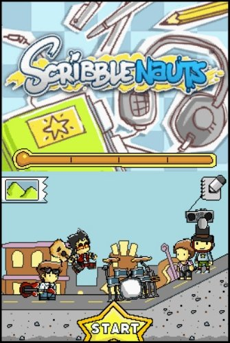 scribblenauts-review-screenshot-1