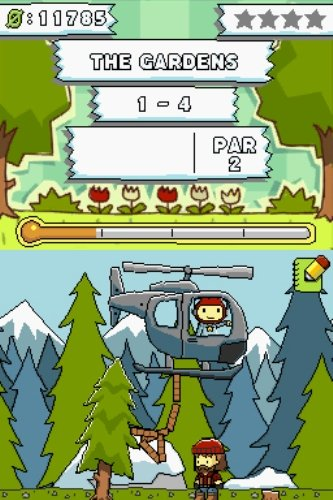 scribblenauts-review-screenshot-2