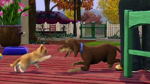 the-sims-3-pets-review-screenshot-1