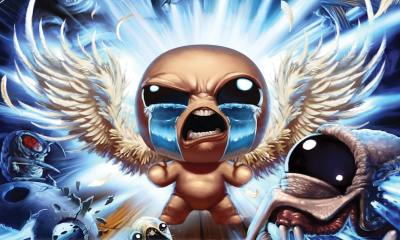 The Binding Of Isaac: Afterbirth+ Review Header
