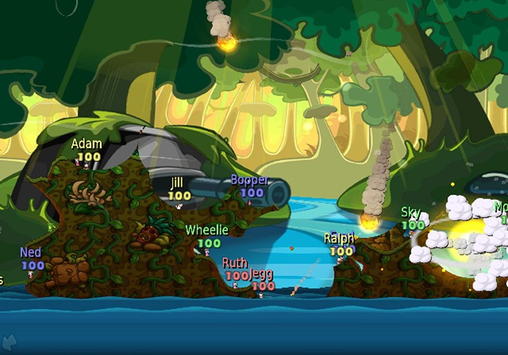 worms-battle-islands-review-screenshot-3