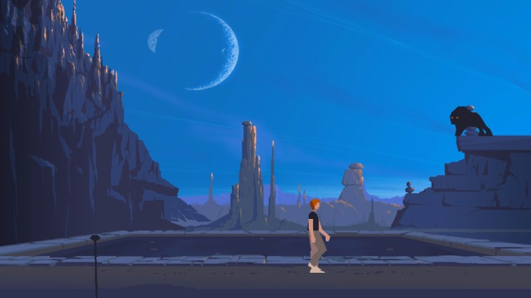 another-world-20th-anniversary-edition-review-screenshot-1