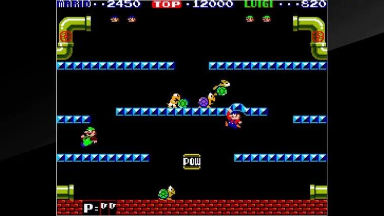 arcade-archives-mario-bros-review-screenshot-2