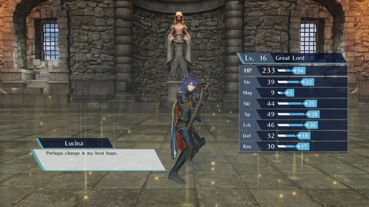 class-change-fire-emblem-warriors-screenshot