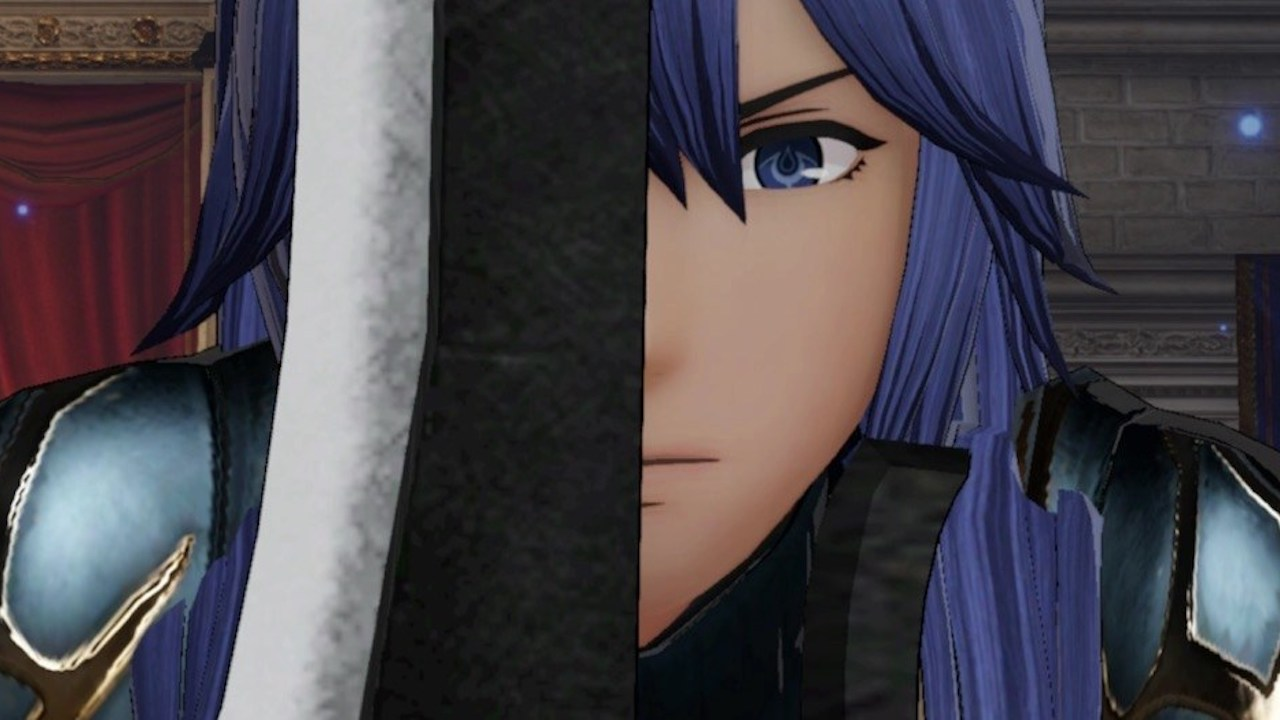 Fire Emblem Warriors Review Header