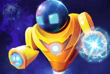 Robonauts Review Header