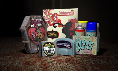 The Jackbox Party Pack 4 Review Header