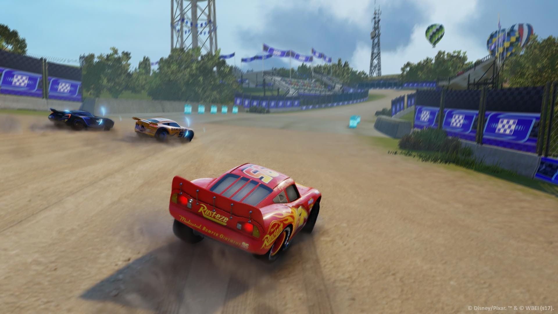 Cars 3 Driven To Win Review Switch Nintendo Insider