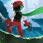 Cave Story Plus Review Header