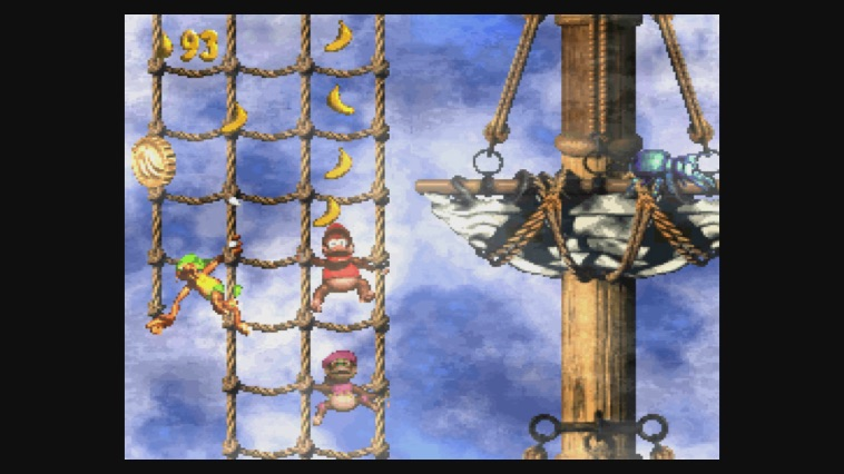 donkey-kong-country-2-diddy's-kong-quest-review-screenshot-2