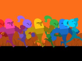 Runbow Pocket Review Header