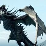 The Elder Scrolls V: Skyrim Review Header
