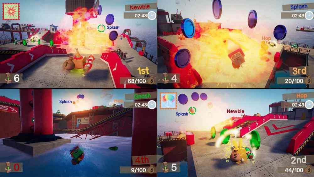 unbox-newbies-adventure-review-screenshot-3