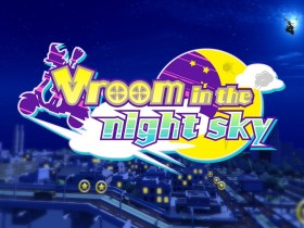 Vroom In The Night Sky Review Header