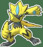 How To Get Zeraora In Pokémon Ultra Sun And Ultra Moon – Nintendo