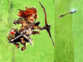 Elliot Quest Review Header