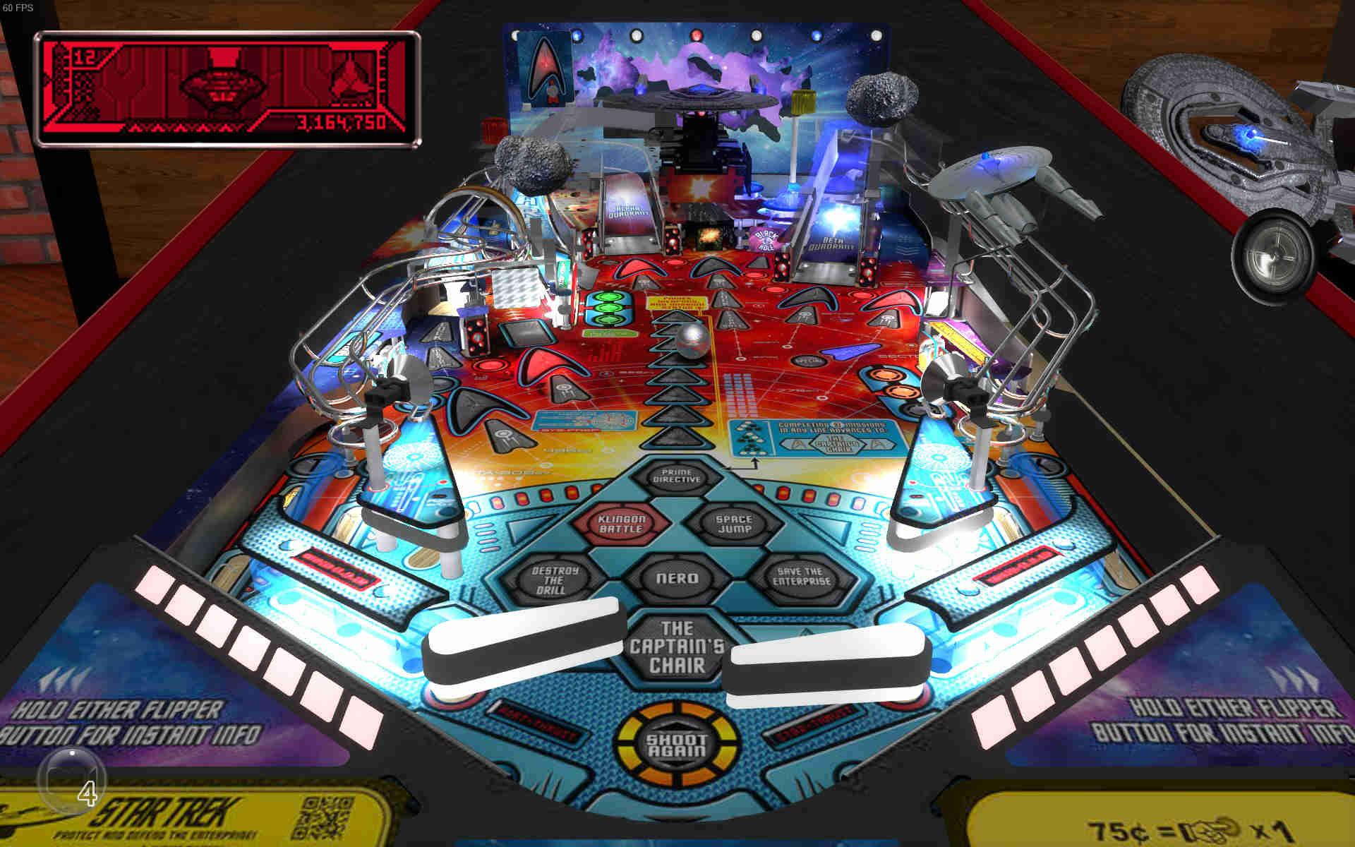 Stern Pinball Arcade Review – Switch – Nintendo Insider