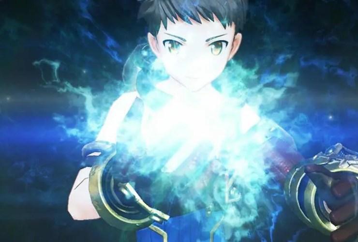 Xenoblade Chronicles 2 Core Crystal Screenshot