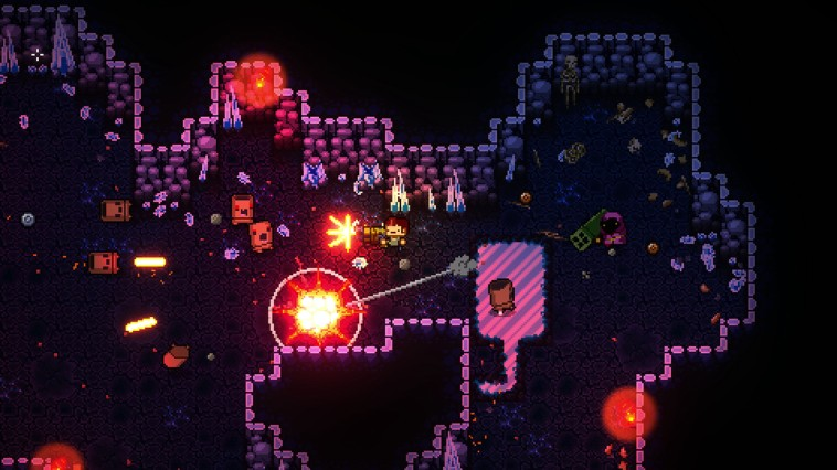 enter-the-gungeon-review-screenshot-2