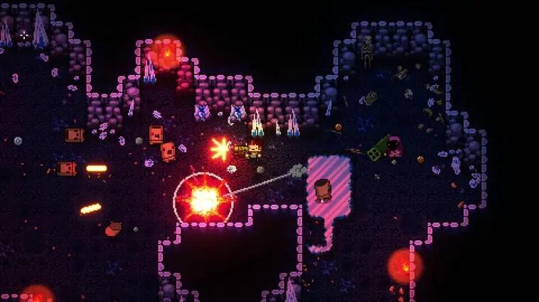 enter-the-gungeon-review-screenshot-2